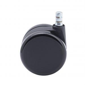 gross-stabil-wielen-zwart-75mm