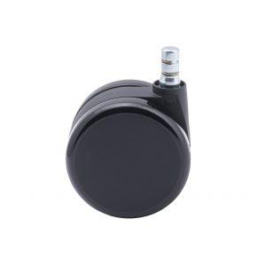 GROSS STABIL wielen zwart 65mm